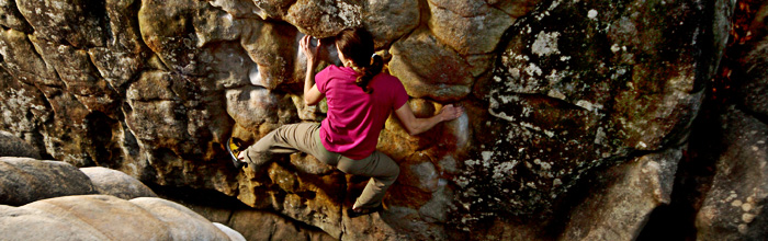 Climbing Stories