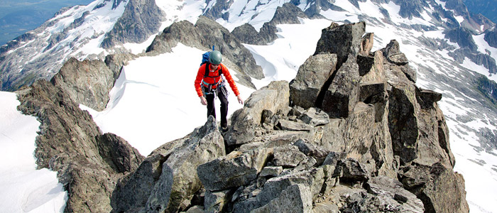 Mt. Dionne, Tantalus Range, BC - Photo: Chris Christie