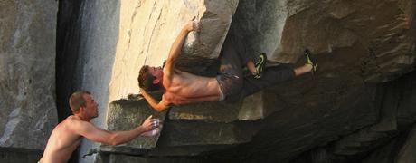 Forum: Bouldering Shoe