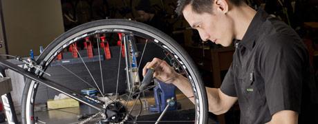 MEC Bike Services