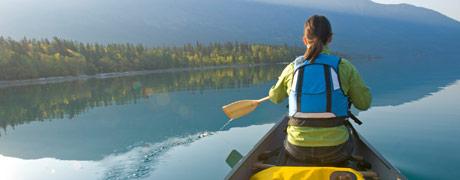 Chilko Lake, B.C – Photo: Steve Ogle