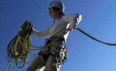 Choosing Ropes